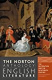 By Stephen Greenblatt - The Norton Anthology of English Literature: Restoration and the 18th Century v. C Rest/18 C (9th Revised edition) Stephen Greenblatt