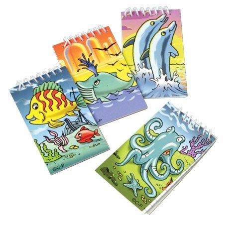 Ocean Notepads