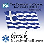 RX: Freedom to Travel Language Series: Greek | Nicole Natale