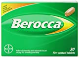 Berocca Vitamin B 30 Tablets