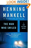 The Man Who Smiled: A Kurt Wallander Mystery (4) (Vintage Crime/Black Lizard)