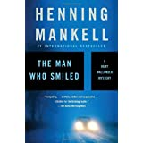 The Man Who Smiled: A Kurt Wallander Mystery (4) (Vintage Crime/Black Lizard) ~ Henning Mankell