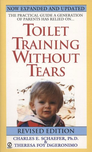 Potty Training Methods