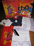 Scattergories. 2003 edition by Parker.