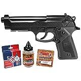 Beretta Elite II Pro Bundle BB Pistol air pistol