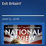 Exit Britain? | Douglas Murray