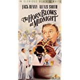 Horn Blows at Midnight [VHS] [Import USA]par Jack Benny