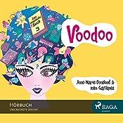 Voodoo (Das magische Buch 3) | Anne-Marie Donslund, Inez Gavilanes