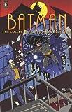 Batman: v.1: The Collected Adventures: Vol 1