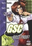 echange, troc Gsc: Bulletproof [Import USA Zone 1]