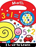 I Love to Learn: Math (1782352007) by Make Believe Ideas