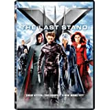 X-Men: The Last Stand (Widescreen Edition)