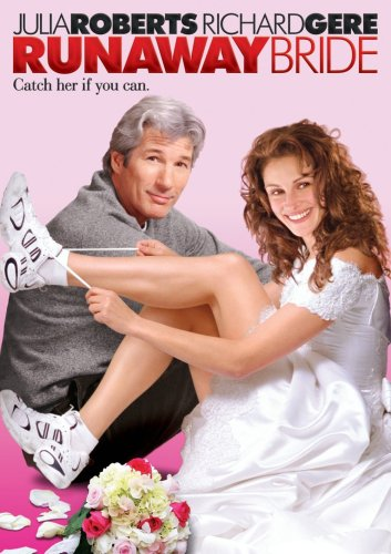 Cover art for  Runaway Bride (Widescreen Edition)