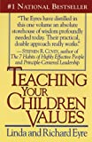img - for Teaching Your Children Values book / textbook / text book