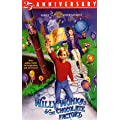 Willy Wonka & the Chocolate Factory [VHS]
