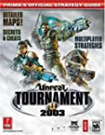 Unreal Tournament 2003: Official Stra...