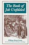 img - for The Book Of Job Unfolded book / textbook / text book
