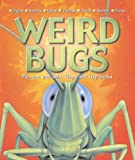 img - for Weird Bugs (Weird (Kingfisher)) book / textbook / text book