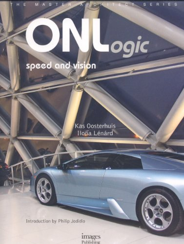 ONLogic: Speed and Vision (Master Architect Series)
