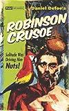 Daniel Defoe Robinson Crusoe (Pulp the Classics)