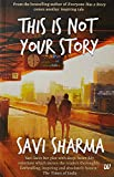 Savi Sharma (Author) (1536)  Buy:   Rs. 175.00  Rs. 88.00 102 used & newfrom  Rs. 65.00