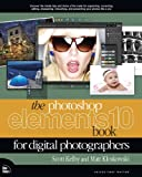517YblzaiTL. SL160  The Photoshop Elements 10 Book for Digital Photographers (Voices That Matter)