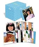 河合奈保子 オリジナルアルバムBOX「NAOKO PREMIUM」(DVD付)