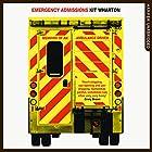 Emergency Admissions Hörbuch von Kit Wharton Gesprochen von: Mark Meadows