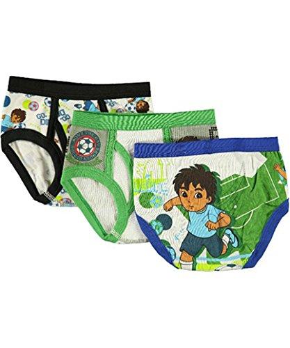 Diego Boys Underwear Briefs By Handcraft