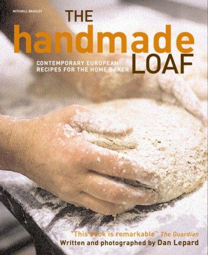 Engl. Bücher : Handmade Loaf