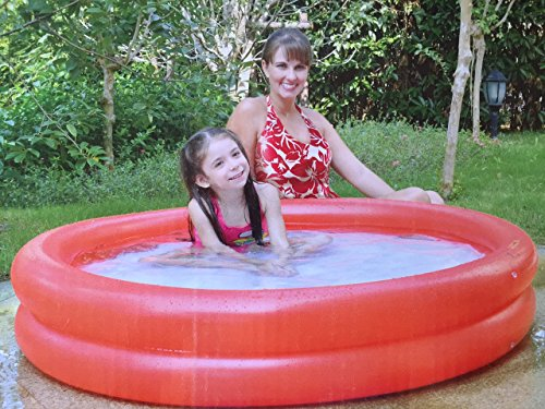 52 round by 10 deep 2 ring swimming pool circled for Deep swimming pools for garden