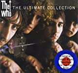 The Ultimate Collection The Who