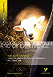 "York Notes on William Blake's ""Songs of Innocence and of Experience"" (York Notes Advanced)"