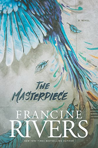 Book Cover: The Masterpiece