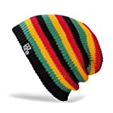 DAKINE Men's Chase Tall Ribbed Beanie