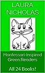 Montessori-Inspired Green Readers: Al...