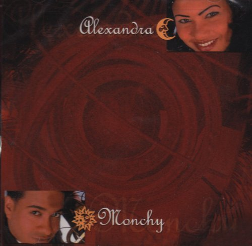 Monchy y Alexandra - Confesiones - Zortam Music