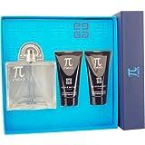 Paco Rabanne XS Black Exces Eau de Toilette Spray Gift Set 100 ml