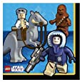 Hallmark - LEGO Star Wars Lunch Napkins