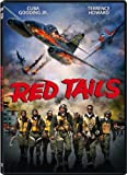 Cover art for  Red Tails