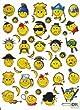 Smilies Smiley Deko Basteln Spiel Sticker Bogen Aufkleber 13,5 cm x 10 cm GLITZER METALLIC E342