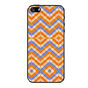Vibhar printed case back cover for Apple iPhone 6 Pattern03waves