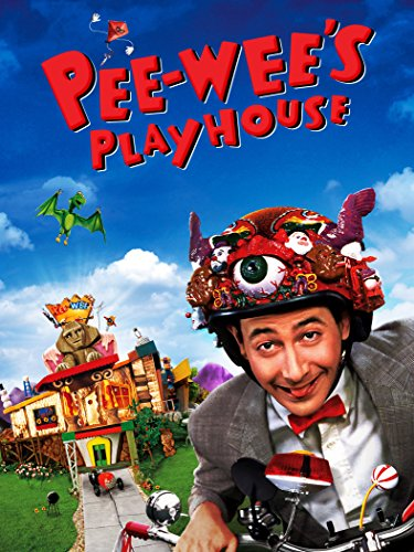 Pee-wee's Playhouse Season 5
