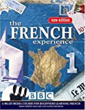 echange, troc Marie Therese Bougard, Daniele Bourdais - FRENCH EXPERIENCE 1 COURSEBOOK NEW EDITION