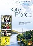 DVD Cover 'Katie Fforde: Collection 1 (Eine Liebe in den Highlands / Festtagsstimmung / Glücksboten ) [3 DVDs]