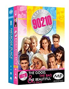 Beverly Hills 90210 (The Good, the Bad, and the Beautiful Pack)