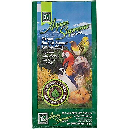 Green-Pet-Aspen-Supreme-Pellets-Pet-and-Bird-All-Natural-LitterBedding-by-Kaytee