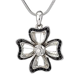 APRIATI CREATIONS Cross shaped Pendant to suit all Attire