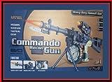 Military Army Modren Warfare Tactical Gear Commando Recon Assault Gun Play Toy New