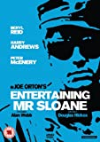 Entertaining Mr Sloane [DVD]